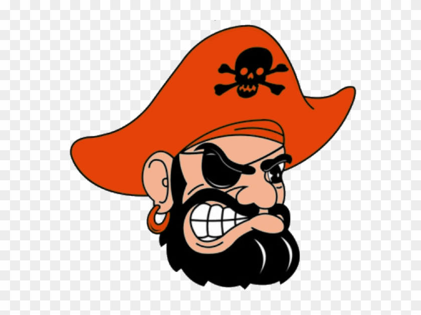 Pirate Head Clipart Pirate Head Clip Art Png Download 438521 Pikpng