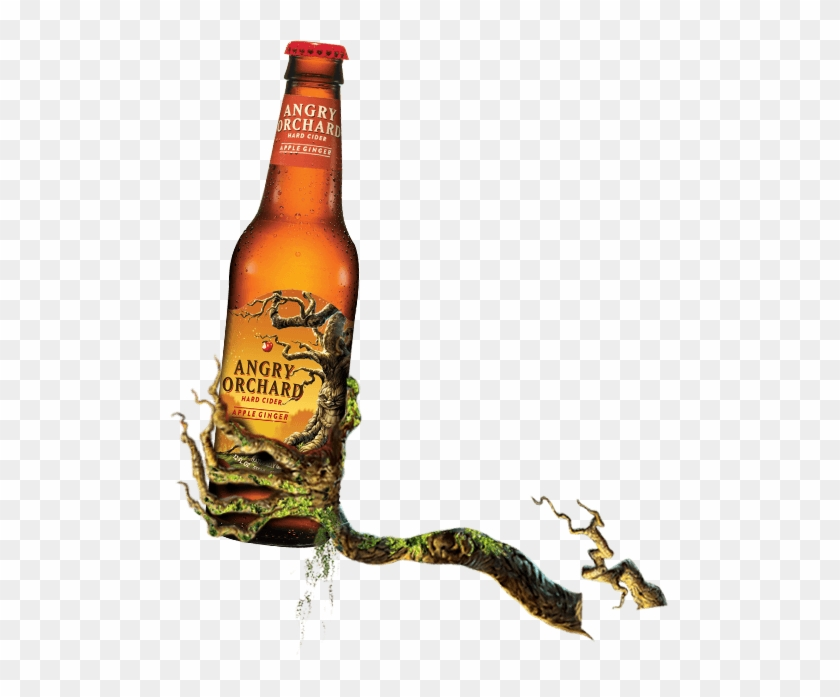Angry Orchard Apple Ginger - Blue Moon Angry Orchard ...