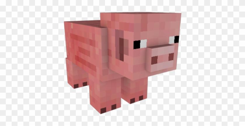 Minecraft Clipart Minecraft Pig Minecraft Pig Transparent