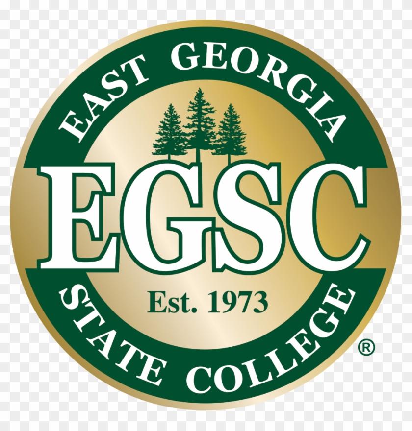 Egsc Logo - East Georgia State College Logo Clipart #4309000