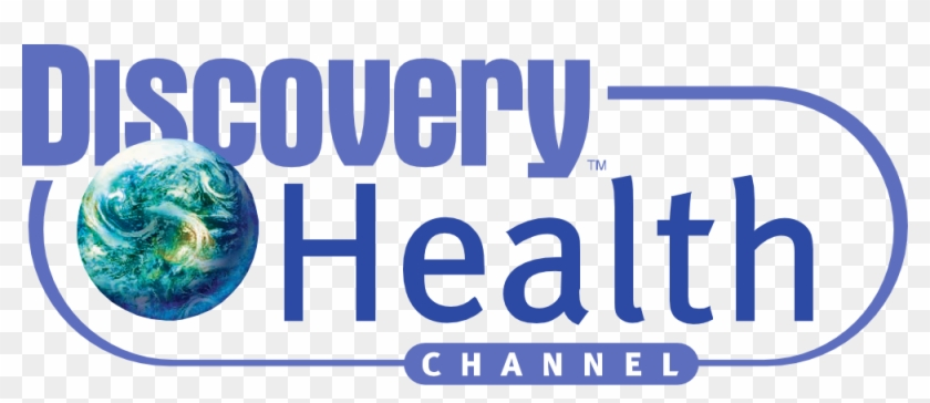 Discovery Health Channel - Discovery Home And Health Logo Clipart@pikpng.com