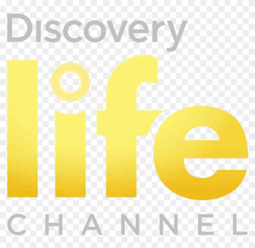 Discovery Life Channel Logo Clipart #4311515