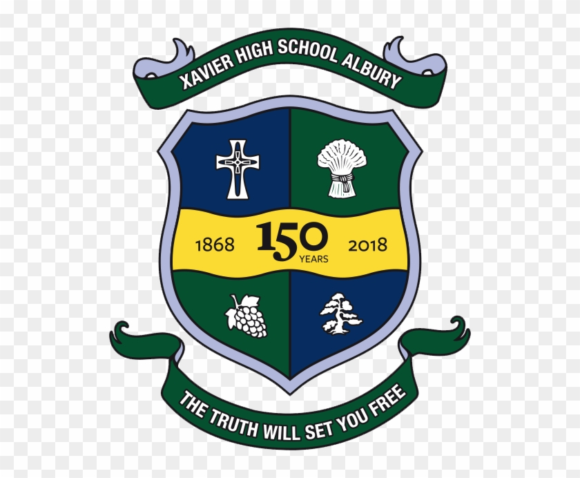 Developing Our Students To Be Life Long Learners - Xavier High School Albury Clipart #4311955