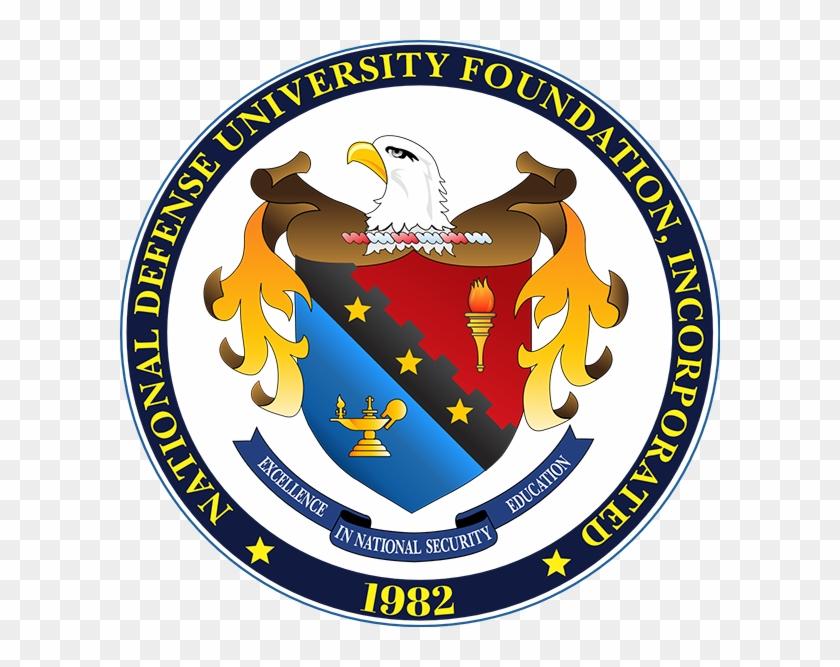 National Defense University Foundation Clipart #4324814