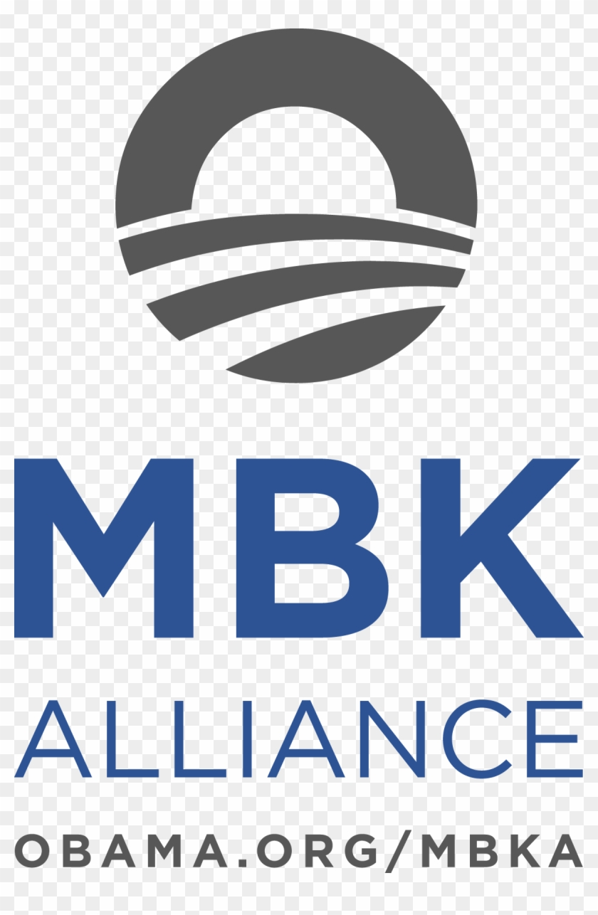 Mbk Alliance Mentor My Brother S Keeper Obama Foundation Clipart 4337466 Pikpng