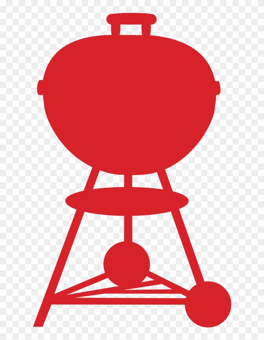 Logo Weber Grill Academy , Png Download - Weber Bbq Logo Clipart #4338999