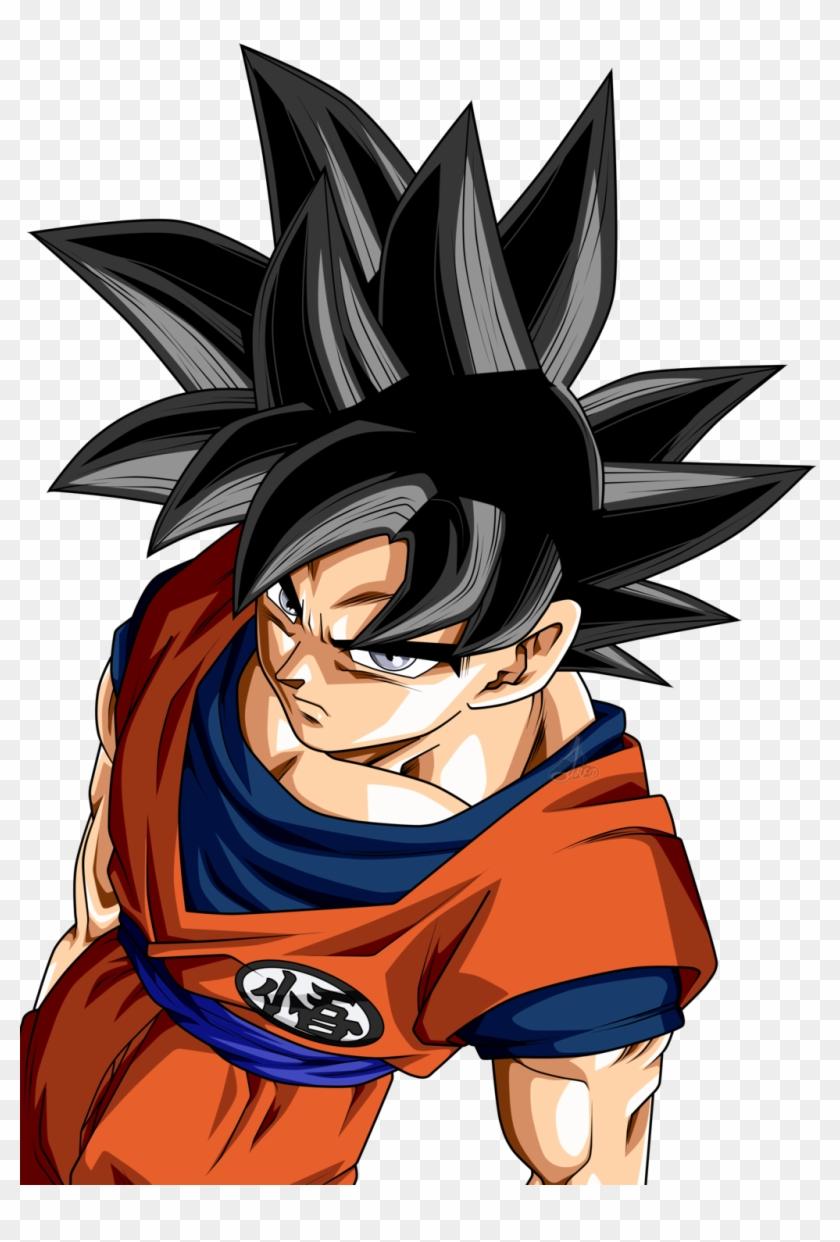 Goku Migatte No Gokui Wallpaper Hd - Iphone Dragon Ball Súper Clipart #4339543