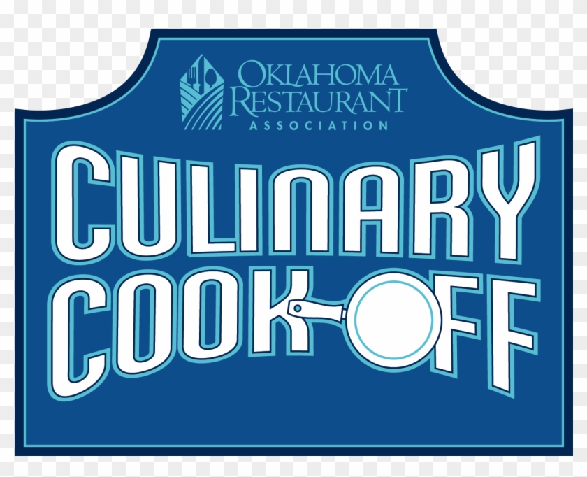 Oklahoma's Most Talented Chefs Will Race The Clock - Graphic Design Clipart #4345599