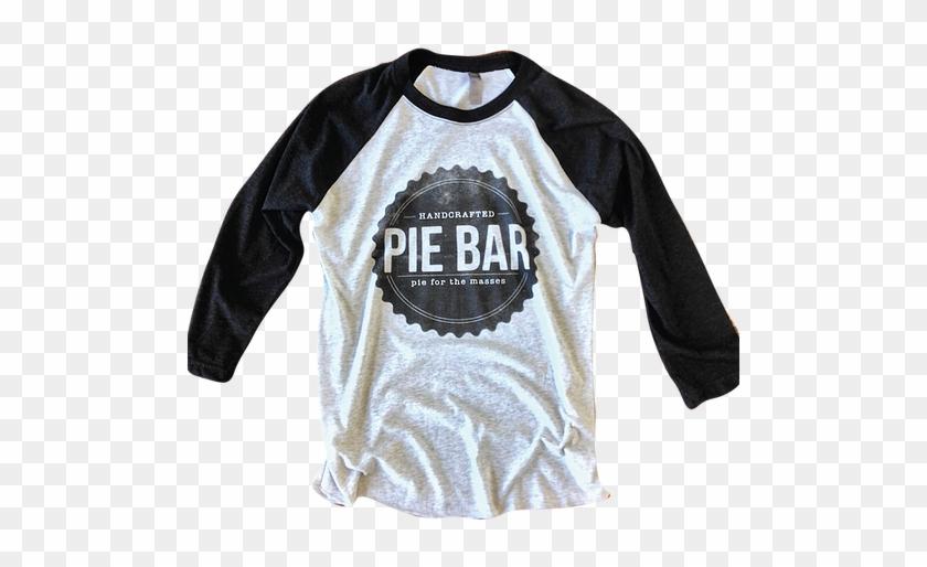 Baseball Tee - Long-sleeved T-shirt Clipart #4357355