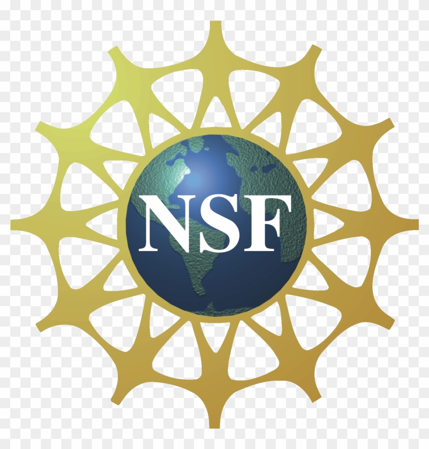 Nsf Transparent - National Science Foundation Clipart #4368589