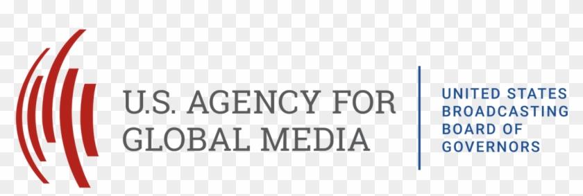 Us Agency For Global Media On Twitter - Us Agency For Global Media Clipart #4368995