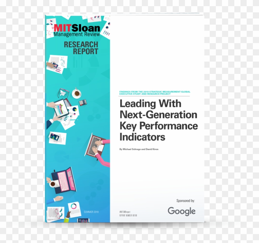 Explore Findings From The 2018 Strategic Measurement - Mit Sloan Management Review Clipart #4374384