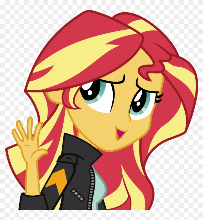 **elk Roll Picture Searched Nudes** - Equestria Girls Sunset Shimmer Henta Gif Clipart #4383916