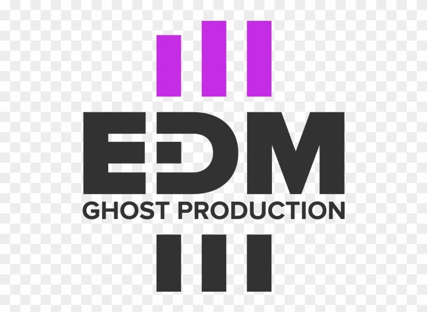 Edm Ghost Production On Soundbetter - Graphic Design Clipart #4384738