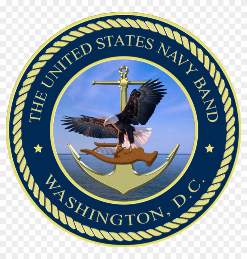 The Us Navy Band Had One Of The Longest Running Programs - Tmt Tough Times Don T Last Clipart #4394626
