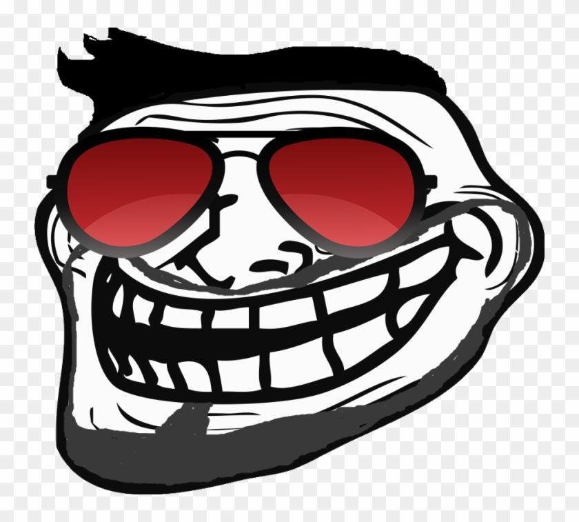 Yanpai - Ugly Smile Cartoon Face Clipart #444410