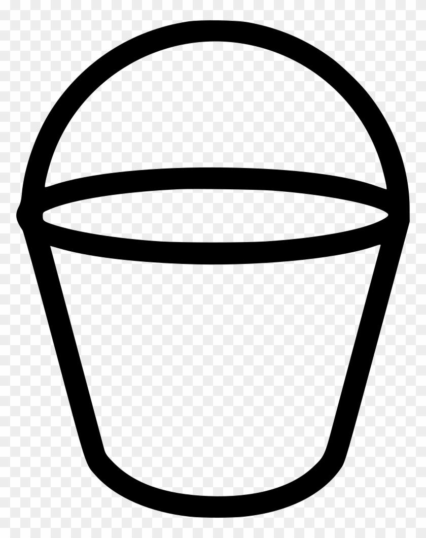 Png File Svg - Bucket Svg Clipart #447204