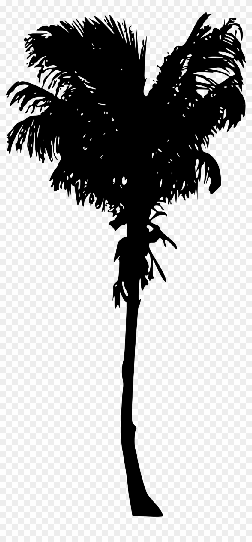 Free Download - Palm Tree Clipart #447233