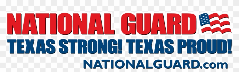 Texas Army National Guard Logo - Texas Army National Guard Clipart #4403742