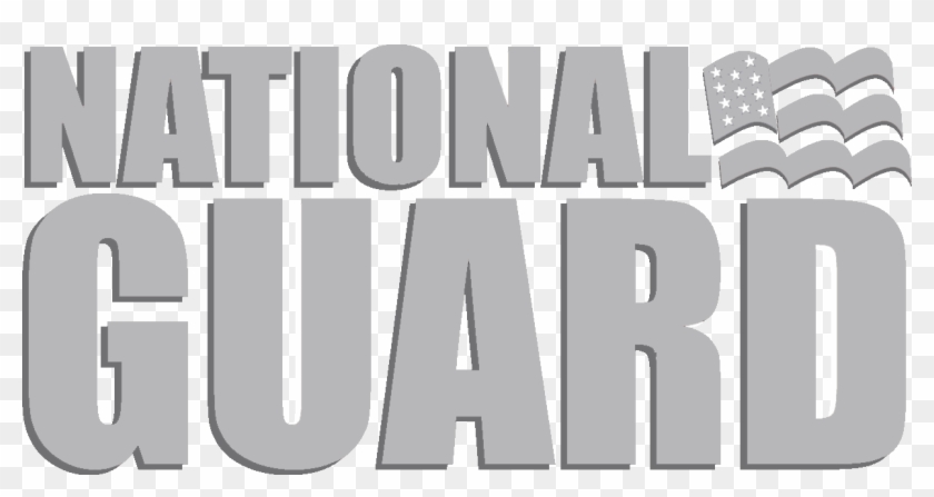 Contact Information - National Guard Clipart #4404165