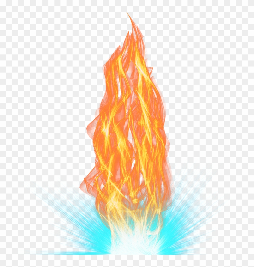 Free Stock Photo Of Fire, Light - Flame Clipart #4411663