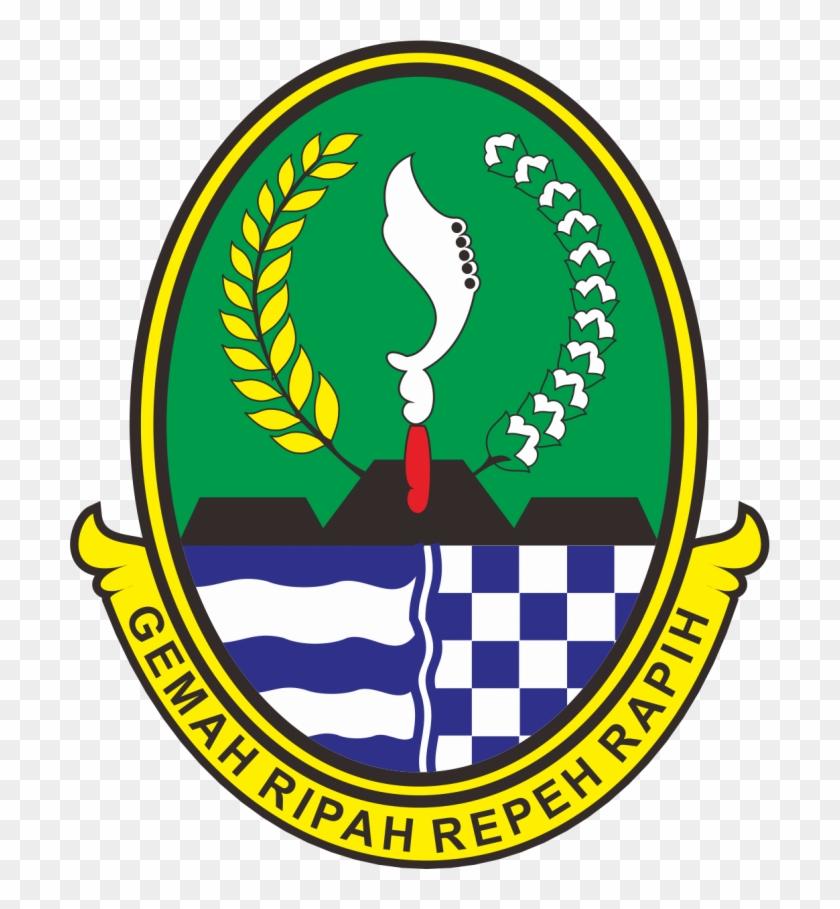 Logo Provinsi Jawa Barat Png Logo Provinsi Jawa Barat Clipart