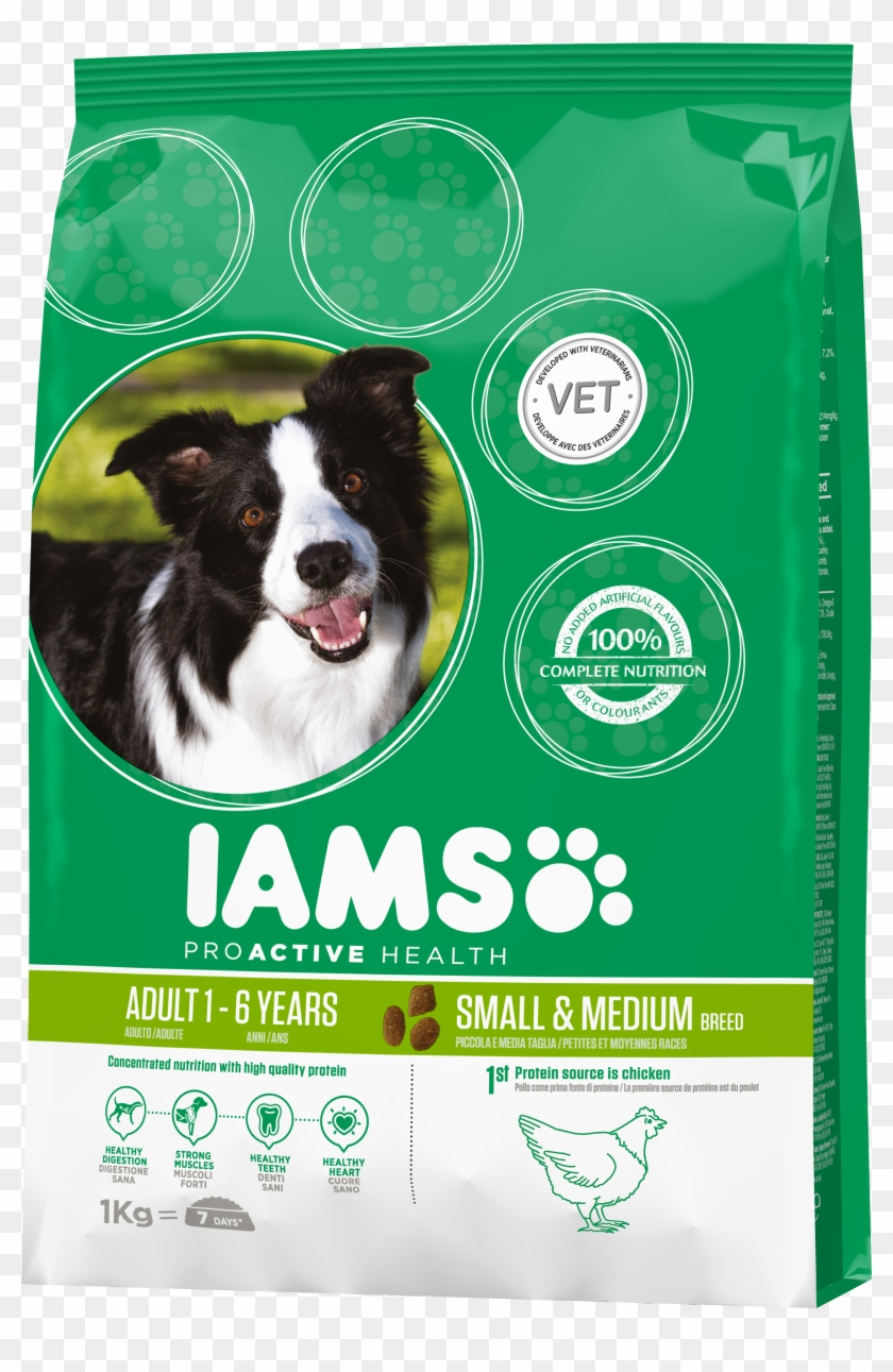 If You're Looking To See The Visual Benefits Of All - Iams Cat Food Png Clipart #4416372