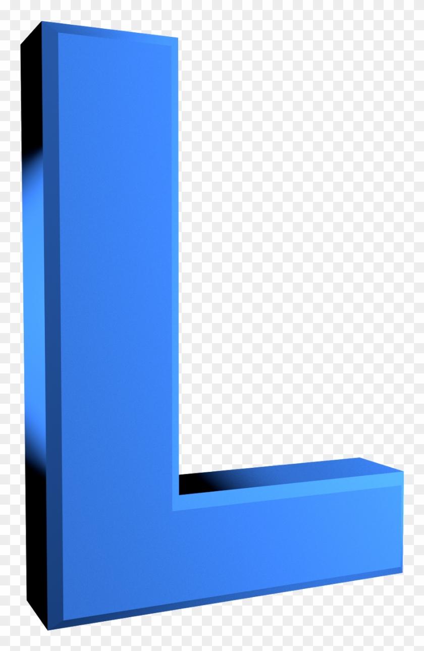 abecedario 3d png svg file letter l blue clipart 4417697 pikpng abecedario 3d png svg file letter l
