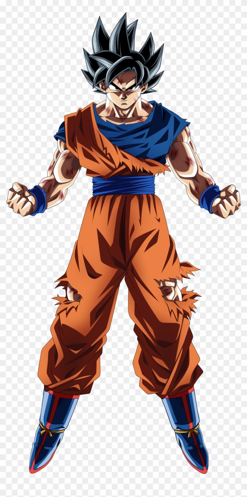 Son New By Nekoar Xg K Nx - Goku Z Transformation Clipart #4437881