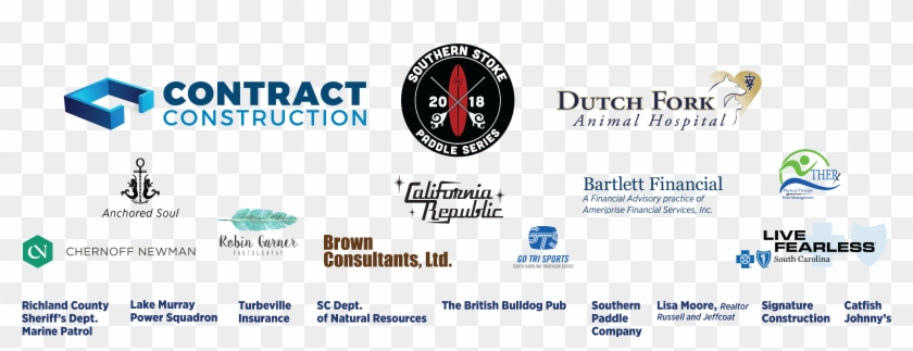 Thank You To All Of Our Wonderful Sponsors This Event - Circle Clipart #4442875