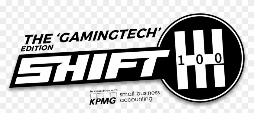 The Fresh Business Thinking Shift 100, The Gamingtech - Kpmg Logo Cutting Through Complexity Clipart #4447258
