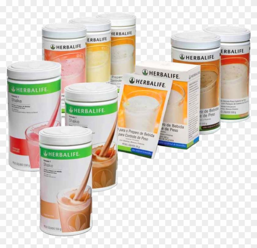 Shake Herbalife Produtos Herbalife Png Clipart 4452937 Pikpng