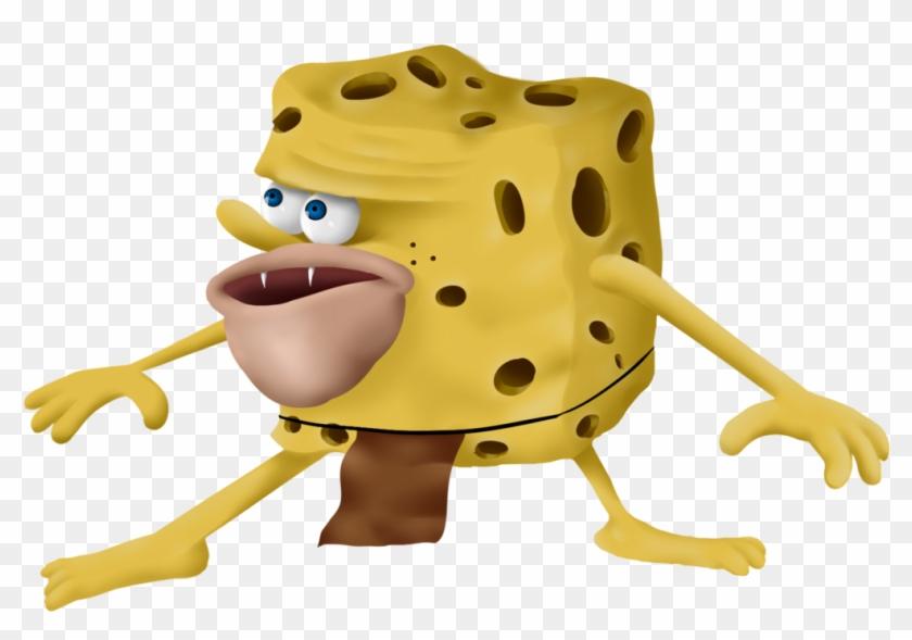 Aesthetic Spongebob Meme Wallpaper Bob Esponja Cavernicola