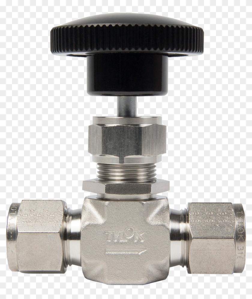 Integral Bonnet Needle Valves - Needle Valve Transparent Png Clipart #4466761