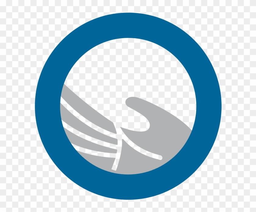Donate Button Wikimedia Ch - Circle Clipart #4470457