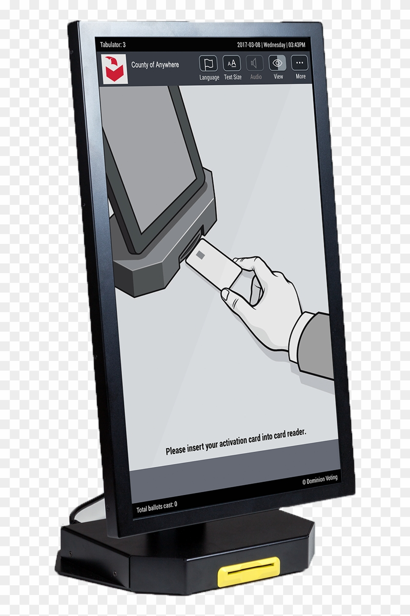 With This System, You Can Have Confidence That Your - Gadget Clipart #4471832