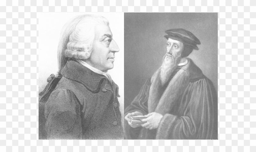 Adam Smith The Pious - Adam Smith Author Clipart #4475416