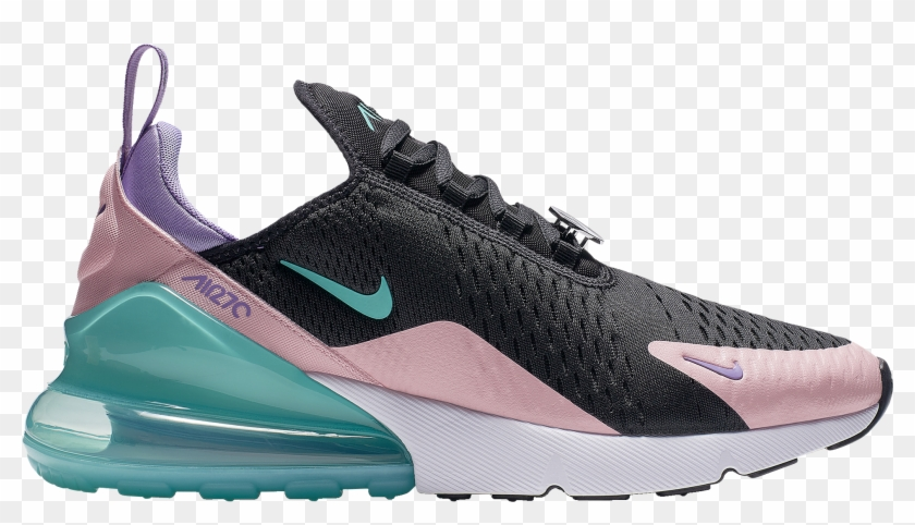 Have A Nike Day Air Max 270 Clipart