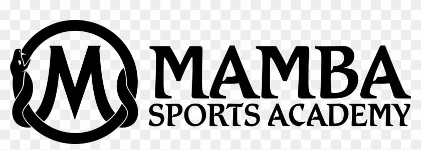 Mamba Sports Academy - Mamba Sports Academy Logo Clipart #4482455