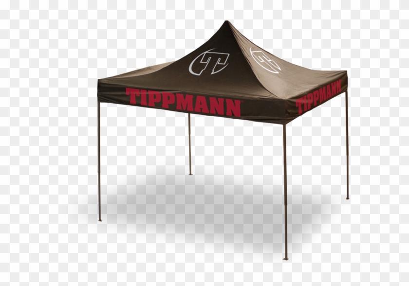 Tippmann Tent Picture - Canopy Clipart #4493978
