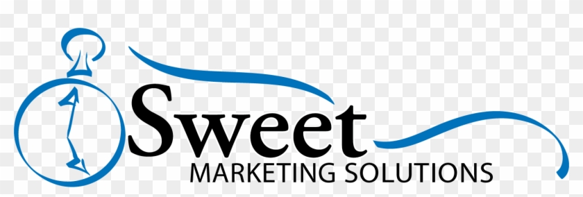 Sweet Marketing Solutions Logo - Graphic Design Clipart #4498308