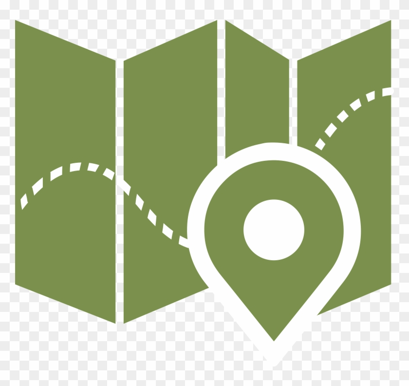 Map-icon - Teacher Agency, HD Png Download (#450805) - PikPng