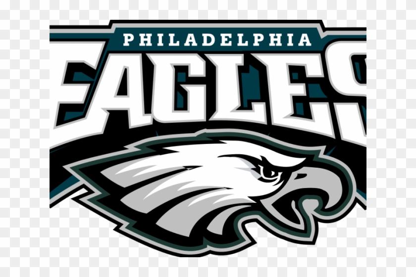 Philadelphia Eagles Clipart Png - Philadelphia Eagles Transparent Png #451667