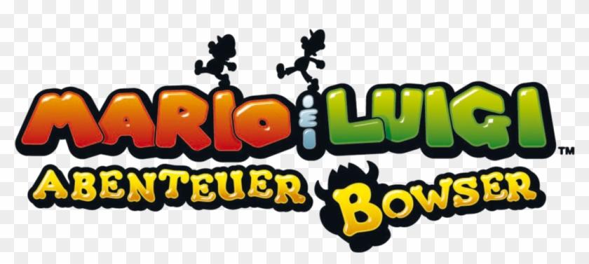 Mario Luigi Mario Luigi Bowsers Inside Story Png Clipart