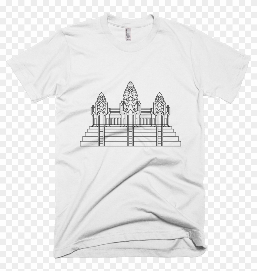 Load Image Into Gallery Viewer, Angkor Wat Tee - Monsta X We Are Here T Shirt Clipart #4511793