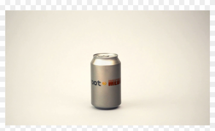 Can Standard Soda/pop - Drink Clipart #4515215