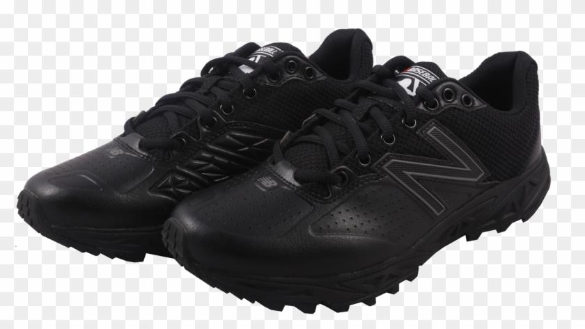 New Balance - Walking Shoe Clipart #4538998