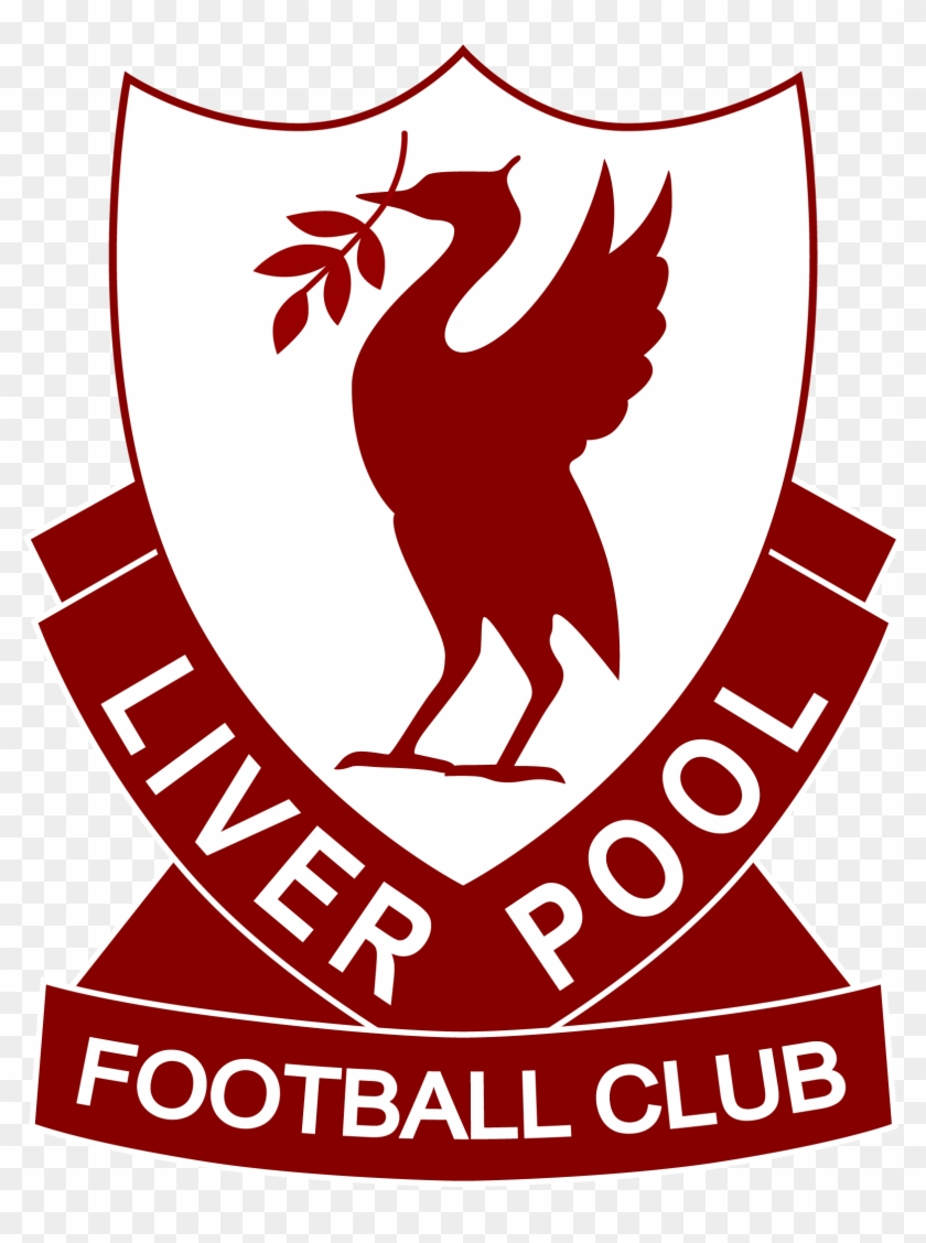 Liverpool Fc Logo Share Logo Liverpool Clipart 4544463 Pikpng