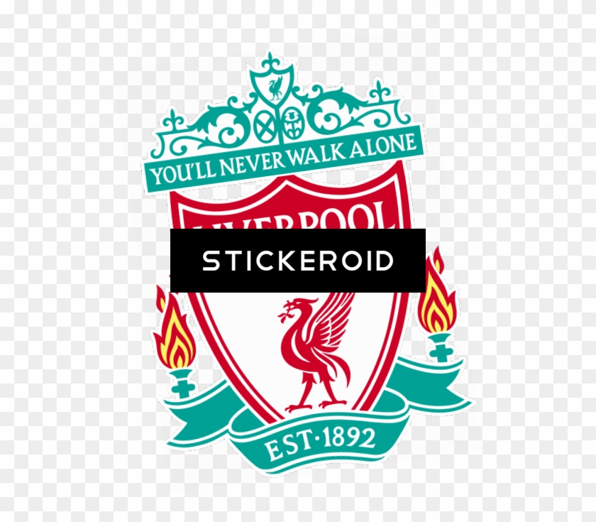 Liverpool Fc Png Download Logo Dream League Soccer 2019 Liverpool Clipart 4544606 Pikpng
