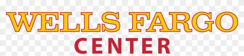 Wells Fargo Center Logo - Wells Fargo Arena Logo Clipart #4551006